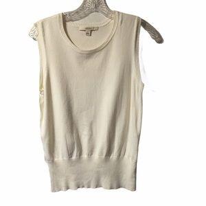 3/$21 Merona Sleeveless Sweater